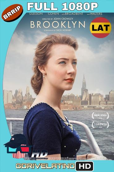 Brooklyn (2015) BRRip 1080p Latino-Ingles MKV