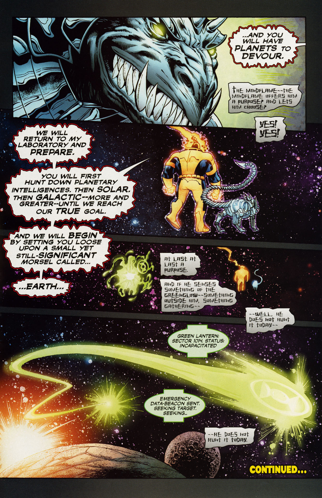 Read online Trinity (2008) comic -  Issue #41 - 28