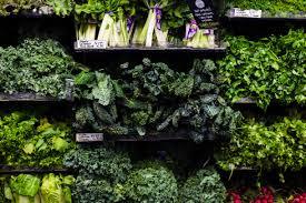 Green vegetables keto diet
