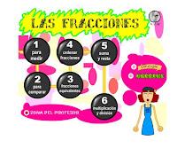 https://www.matematicasonline.es/Isftic/fracciones/menu.html