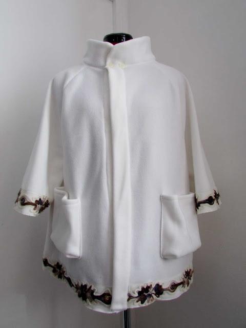 veste,polaire,couture,tissu,blanc,neige,hiver