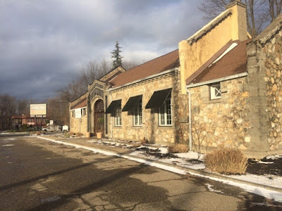 Morris County Awards Historic Preservation Grant for Lake Hopatcong Train Station Project