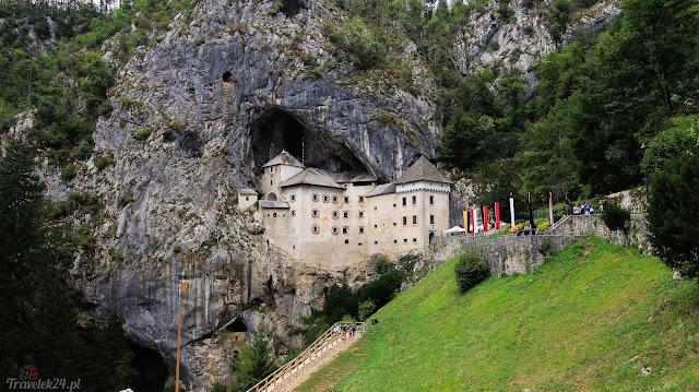 Predjamski zamek