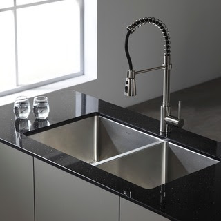 Trips Untuk Memilih Kitchen Sink