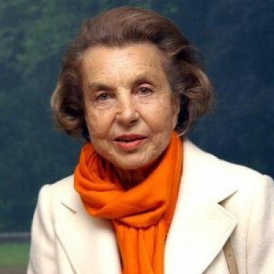 JUST IN : The world's richest woman is dead
