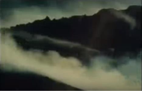 Η Αγία Νεφέλη στο όρος Θαβώρ video