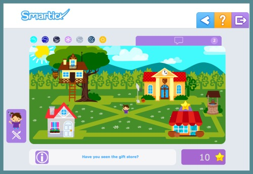 Our review of Smatick, a program designed to help children increase in math and thinking skills