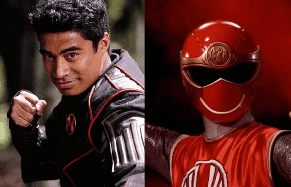 Power Rangers Ninja Storm Actor Pua Magasiva Passed Away ...