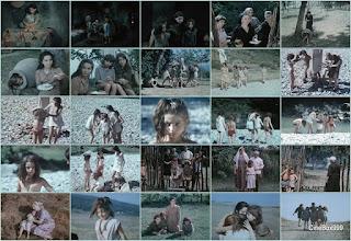 Пацура / Patsura. 1976.