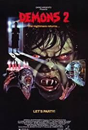 Demons 2 1986