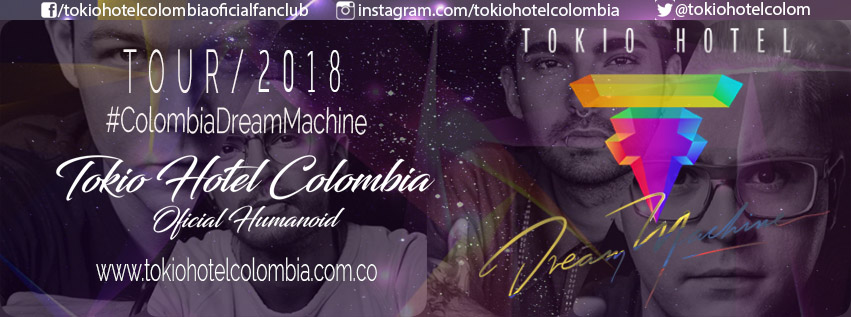 tokio-hotel-colombia-oficial-fan-club