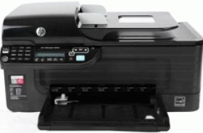 HP Officejet 4500 Driver Télécharger Pilote Pour Windows et Mac