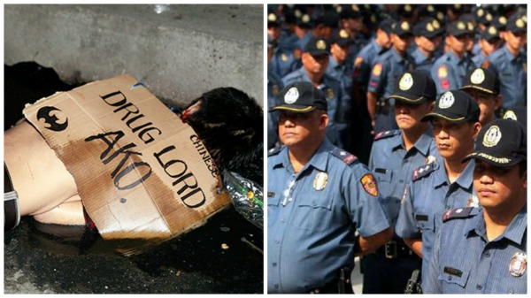 PNP responsible for extra-judicial killings - international group
