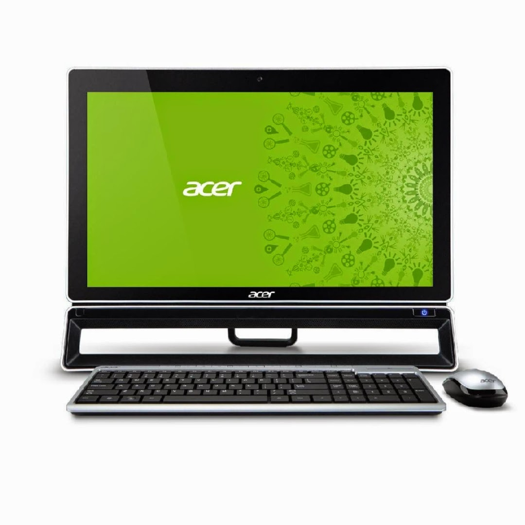 Acer all in one camera driver