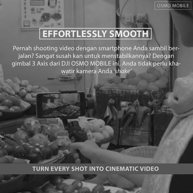 cara bikin vlog pakai smartphone