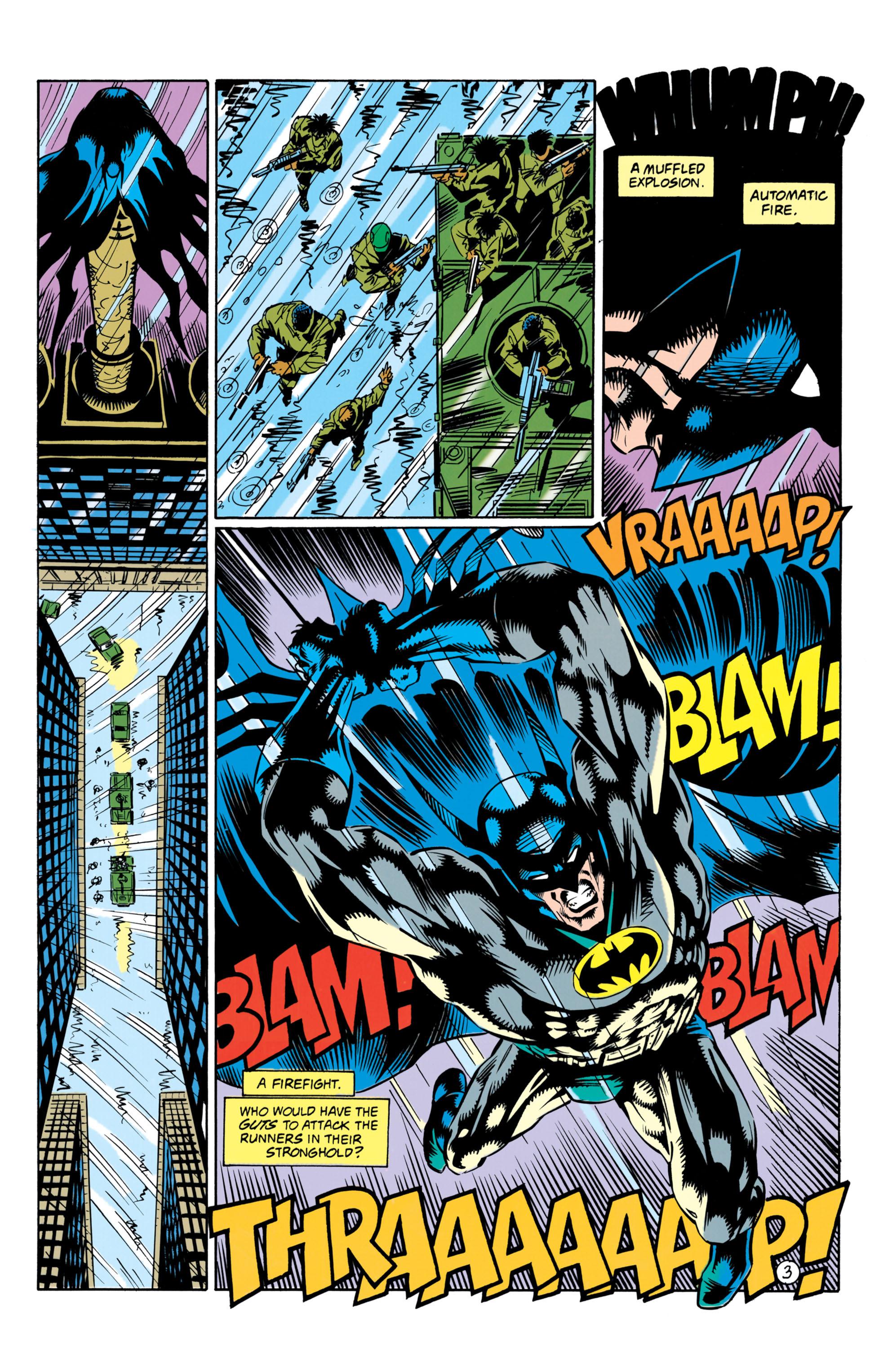 Detective Comics (1937) 655 Page 3