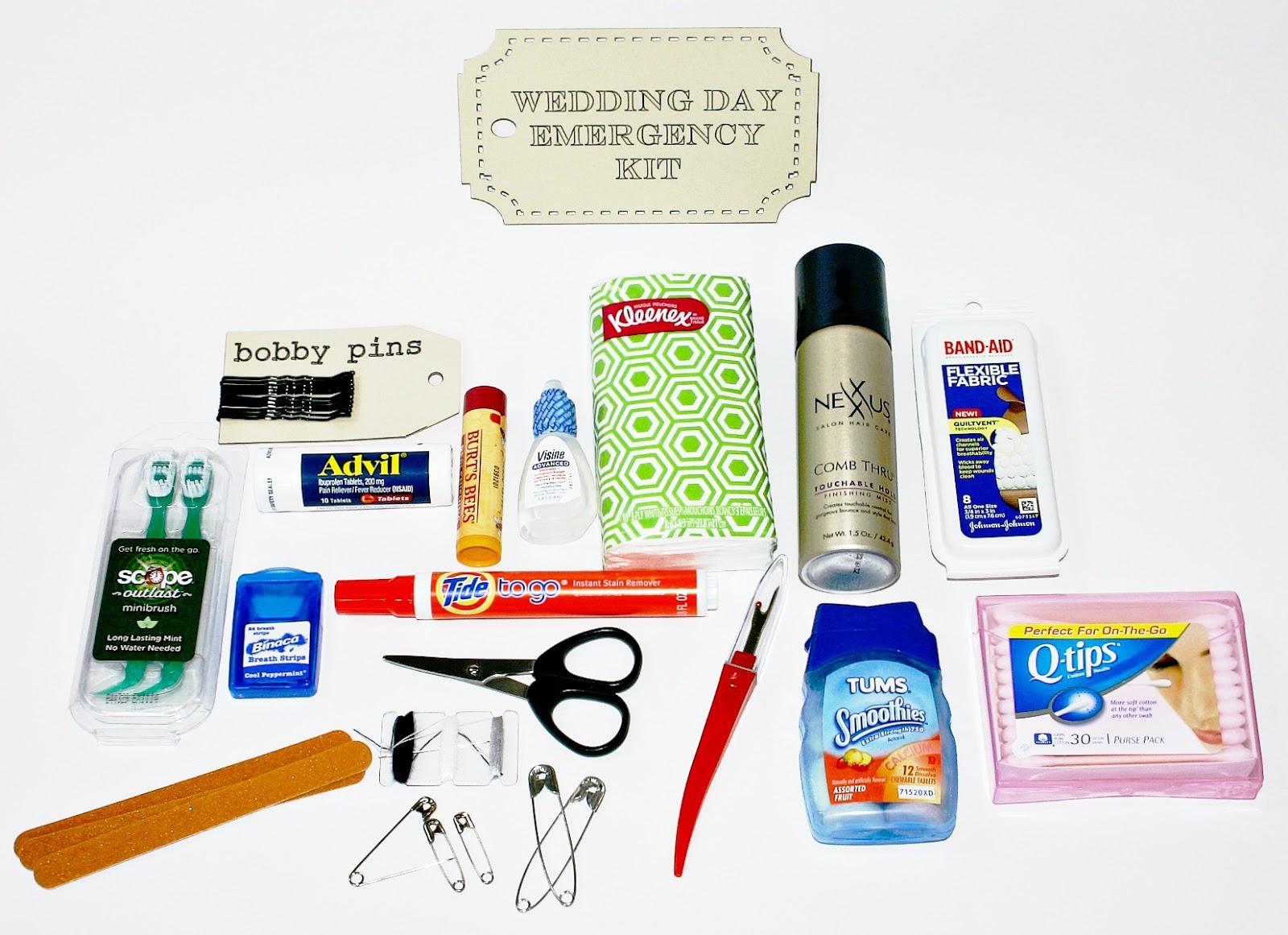 Mason Jar Wedding Kit A Casarella