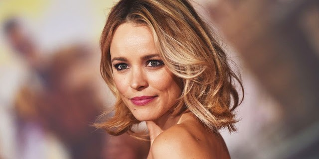 Rachel McAdams Welcomes A Baby Boy