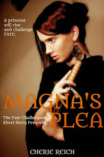 Magna's Plea and The Faerie War!