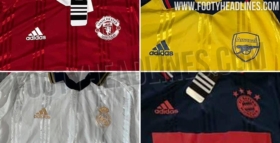 d9e607ff9 Adidas Arsenal