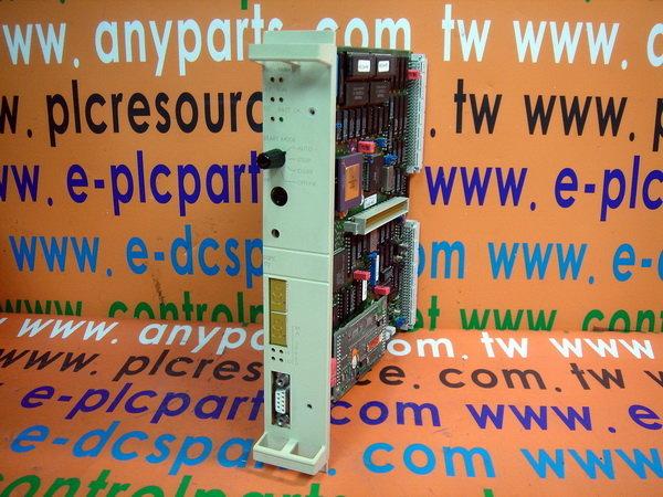 ABB DSPC 172 / DSPC-172 / DSPC172 57310001-ML/2 PROCESSOR CPU MODULE / DSPC 172-1 57310001-MB/2