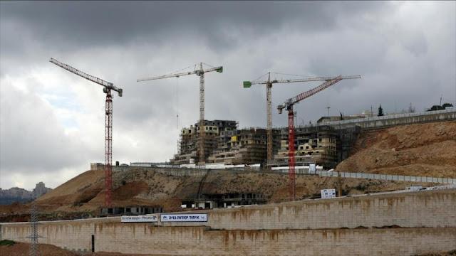 ONU: Hay 206 empresas ligadas a asentamientos ilegales de Israel