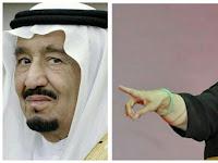 Pengamat: Ibu Megawati Tolak Kedatangan Raja Arab ya! (Kalau Berani)