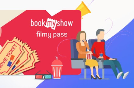 Movie pass referral