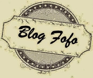 Selo Blog fofo