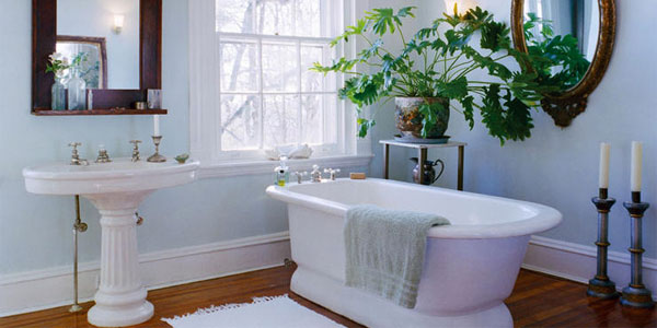 Tips To Make Your Bathroom Smell Amazing Bathroom Cleaning - How to make the bathroom smell good
