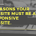 5 reasons your website must be a responsive website