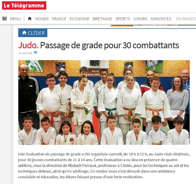 http://www.letelegramme.fr/finistere/cleder/judo-passage-de-grade-pour-30-combattants-14-04-2016-11030277.php