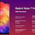 Redmi Note 7 Pro , Full Specifications , Features