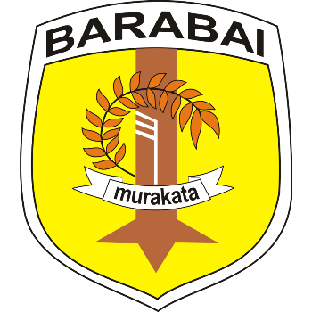 Logo Kabupaten Hulu Sungai Tengah PNG