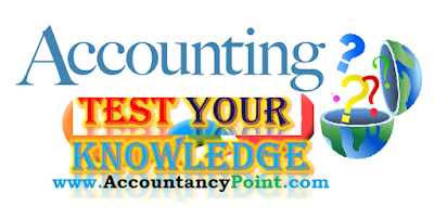 Financial Accounting - Multiple Choice Questions (MCQs) with Answers
