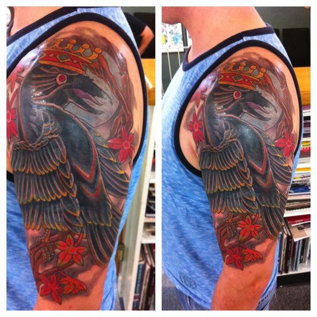 Design Tattoo: Tattoo Maker