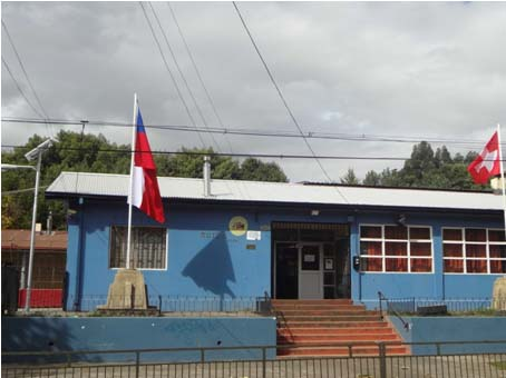 Osorno: Escuela Suiza es destacada por la Agencia de Calidad de la Educación