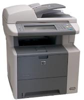 HP LaserJet M3035 Multifunction Pilote Imprimante Gratuit Pour Windows 10, Windows 8, Windows 8.1, Windows 7, Windows Vista, Windows XP, et Mac OS X.
