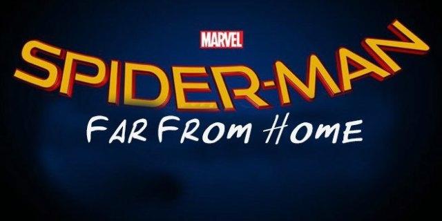 Tom Holland dice que Spider-Man: Far From Home es su título real