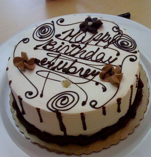 Wallpepar Birthday Cake
