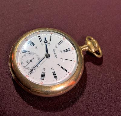 b91c4f90e75 ... de relógios acabados suíços. Lançou a marca tal como a conhecemos hoje  e também o espirito de inovação que ajudou a construir uma dinastia  relojoeira.