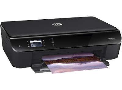 HP ENVY 4500 e All-in-One Printer Drivers Free Download