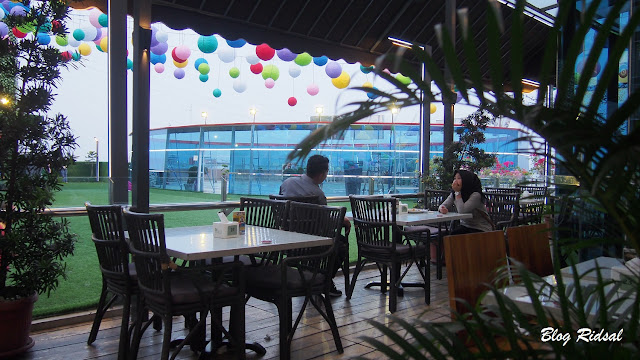 Go Pogo Ringroad City Walks - Lokasinya Dekat Bioskop - Outdoor 02