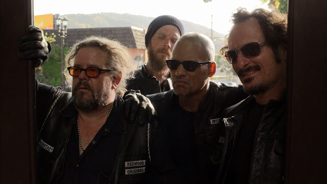 Sons of Anarchy Temporada 2 Completa HD 720p Latino