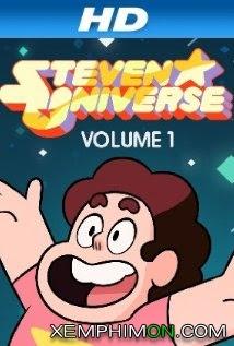 Vũ Trụ Của Steven Phần 1
