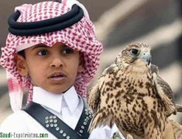 PHOTO COMPETITION IN RIYADH'S SAUDI FALCONRY FESTIVAL