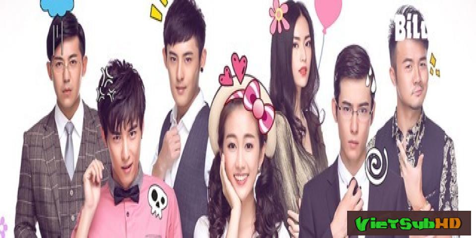 Phim Yêu Chàng Đa Nhân Cách Tập 35 VietSub HD | Yeu Chang Da Nhan Cach 2016