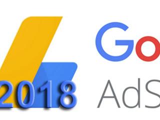 Cara Daftar Google Adsense 2018 Terbaru!