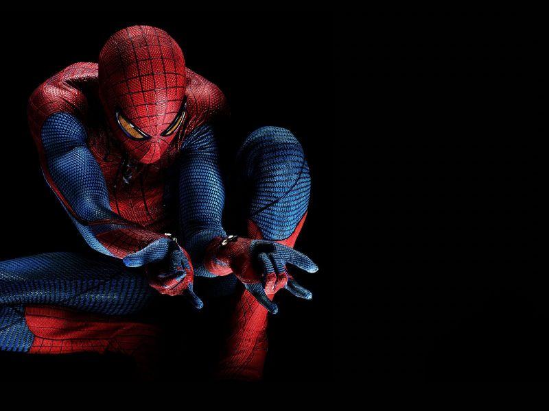Firestar En Spiderman 2 Traje Capitana Marvel Noticomics: Imágenes De Superheroes: Spiderman, Wallpapers, Comics