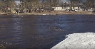 река Пскова город Псков